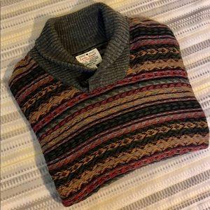 Lucky Brand Men's Sweater